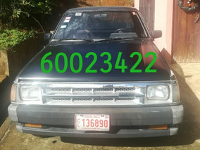 Pick-up Mazda B2000 Turbo Diesel