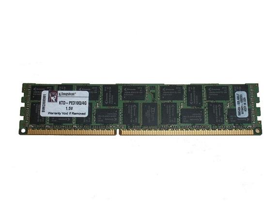 4gb Dell Poweredge R320 R410 R420 R610 R620 R710 R720xd