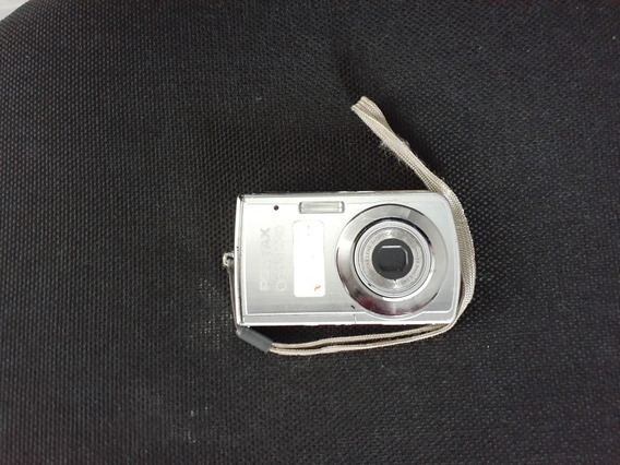 Câmera Digital Pentax Fujifilm E Nikon