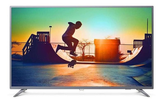 Smart Tv 4k Led 50 Philips 50pug6513, Ultra Hd 3 Hdmi 2 Usb