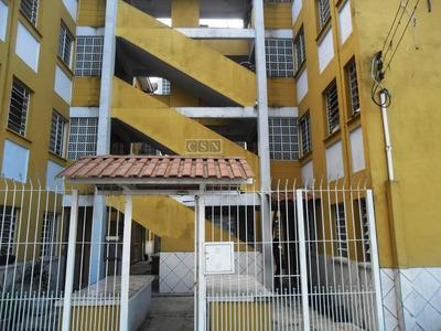 Apartamento A Venda No Bairro Jardim Martini Em São Paulo - - Csn - 048-1