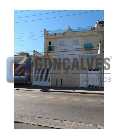Locação Apartamento Santo Andre Vila Tibirica Ref: 35986 - 1033-2-35986