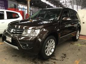 Suzuki Grand Vitara Gls Aut 2014