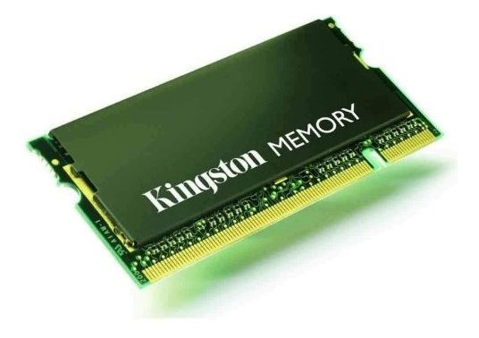 Memoria Ram 1gb Kingston - - Ddr Ii (kth-zd8000a/1g)
