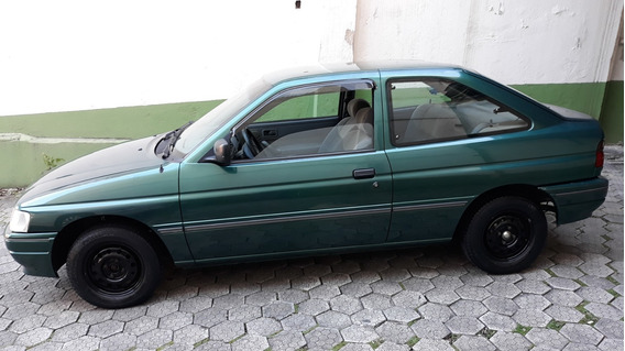 Ford Escort 96 1.8 - 2º Dono 108mil Kms Originais