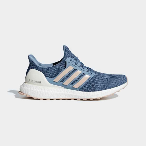 Tenis adidas Ultraboost Colores Mujer Running Gym