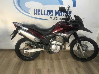 Honda Xre 300 Aceito Moto Fin 48x Cartao 12x 1,6%