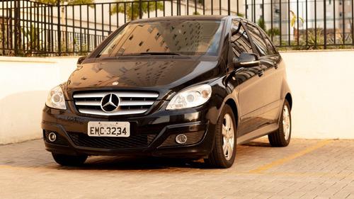 Mercedes Benz B180 2010