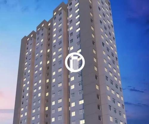 Imagem 1 de 14 de Apartamento Construtora - Sacoma - Ref: 4690 - V-re5648
