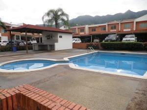 Townhouse Venta Trigal Norte Valencia Carabobo 20-4540 Mpg