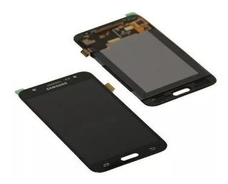 Tela Display Lcd Frontal Galaxy J5 Sm-j500m/ds +película