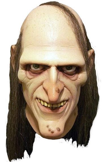 Máscara Tío Creepy Espeluznante Hombre Disfraz Halloween