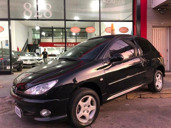 Peugeot 206 1.6 Xs Premiun Full 2004 Anticipo 50%