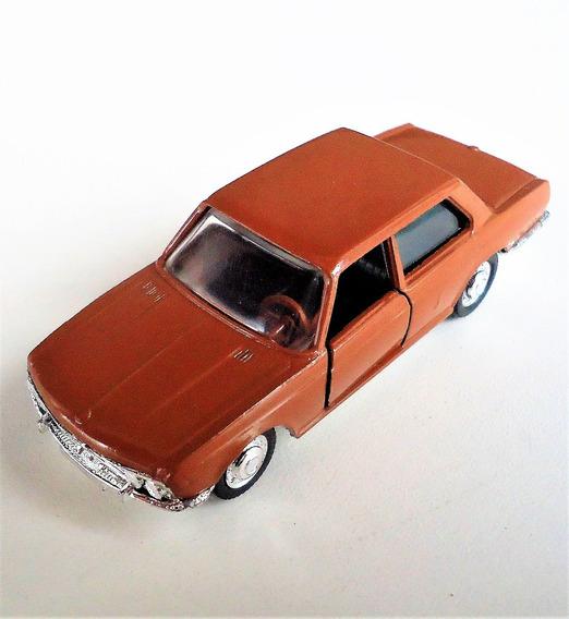 Miniaturas Rei Bmw 2800 - Na Caixa