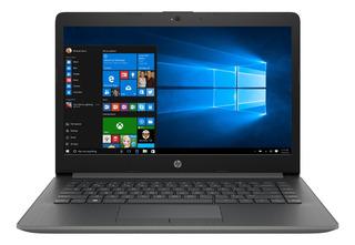 Notebook Hp I3 Intel 8gb 1tb Hdmi Windows 10 Bkp