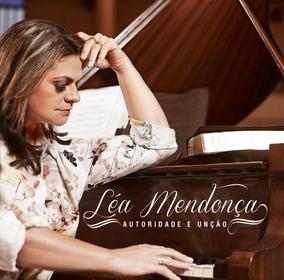 Léa Mendonça - Autoridade E Unção