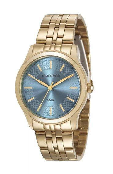 Relógio Mondaine Feminino 78746lpmvda1