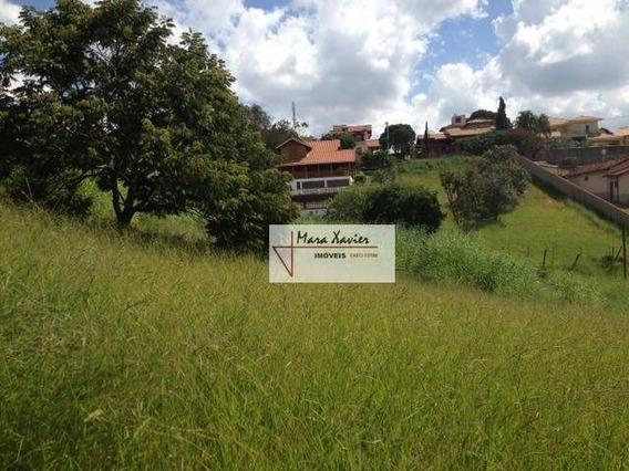 Terreno Venda, Condomínio Chácaras Do Lago, Vinhedo - Te0847. - Te0847
