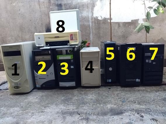 Computadores Antigos - Vários