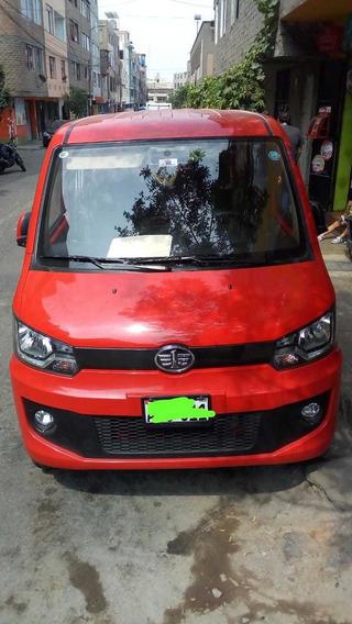 Mini Van Faw 2016