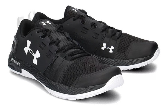 Tênis Under Armour Commit,pronta Entrega.