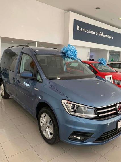 Volkswagen Caddy 1.6 Pasajeros Mt 2020