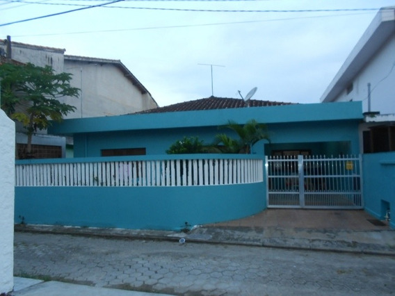 Linda Casa Para Venda Em Iguape/sp - Ct210