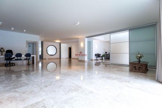 Casa Comercial - Cidade Jardim - Ref: 16043 - L-bhb16043
