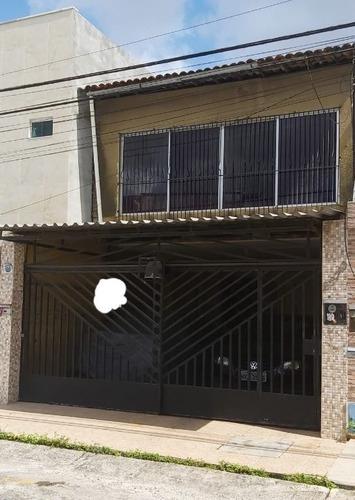 Imagem 1 de 13 de Casa À Venda, 270 M² Por R$ 500.000,00 - Benfica - Fortaleza/ce - Ca1725