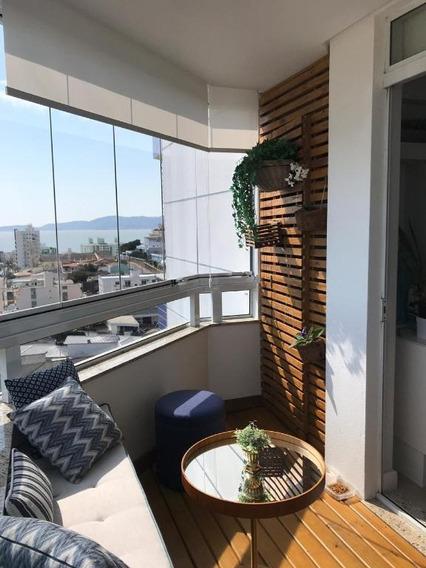 Apartamento Em Barreiros, São José/sc De 96m² 3 Quartos À Venda Por R$ 480.000,00 - Ap399179