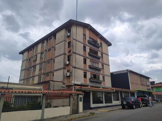 Edificio Rosalba Barrio Obrero