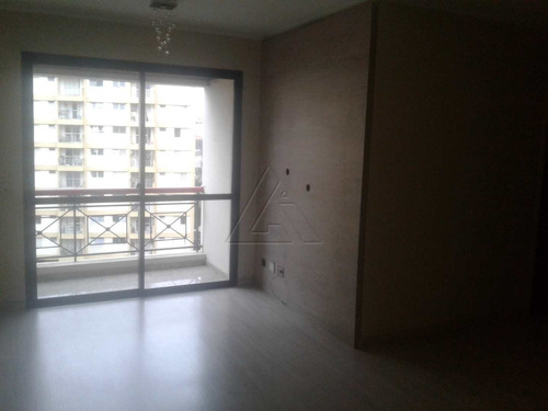 Apartamento Com 3 Dorms, Jardim Monte Kemel, São Paulo - R$ 465 Mil, Cod: 3277 - V3277
