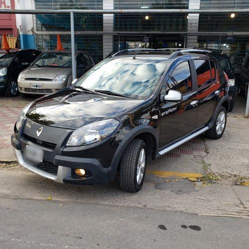 Renault Sandero Stepway Confort 2012