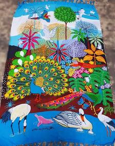 Canga De Praia Natureza Selva