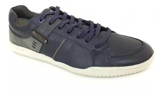 Sapato Masculino Couro Ferracini Legacy 8266267b Confortavel