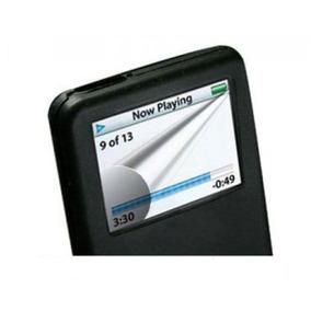 Protetor De Tela Para iPod Nano - Iconcepts