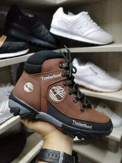Zapatos Del Deportivo Cali Botas Timberland para Hombre