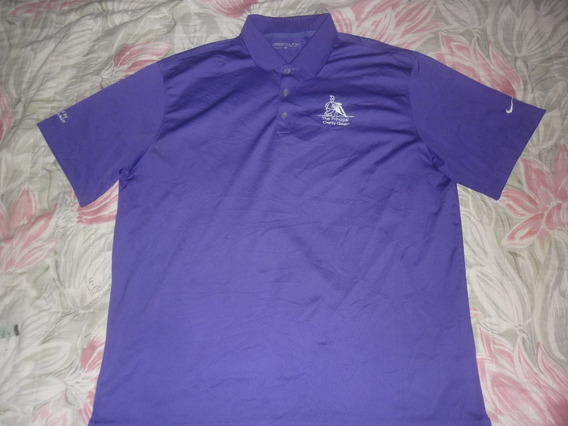 L Chomba Nike Golf Talle Xl Dri Fit The Principal Art 89914