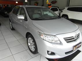 Toyota Corolla Altis Automático Flex 2011