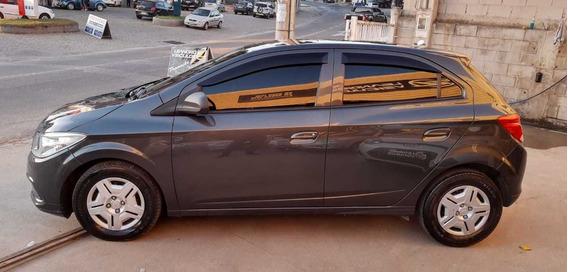 Chevrolet Onix 1.0 Joy 8v Flex 4p
