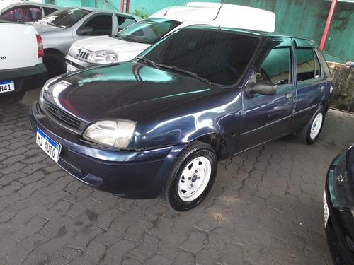 Ford Fiesta 2001 1.0 Gl 4p