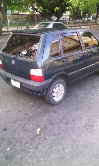 Vendo Fiat Uno En Buenas Condiciones Listo Para Viajar