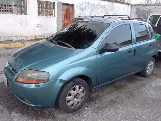 Chevrolet Aveo Año 2006