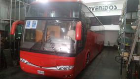 Scania Motorhome Unico Expectacular A Terminar Oportunidad