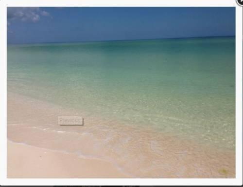 Venta De Lotes Frente Al Mar En Hermosa Playa (puerto Sisal) $1,750,000 F - 321