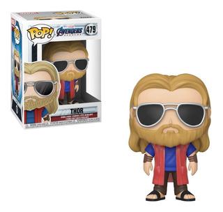 Funko Pop Thor Casual Gordo 479 Avengers Endgame Toylover