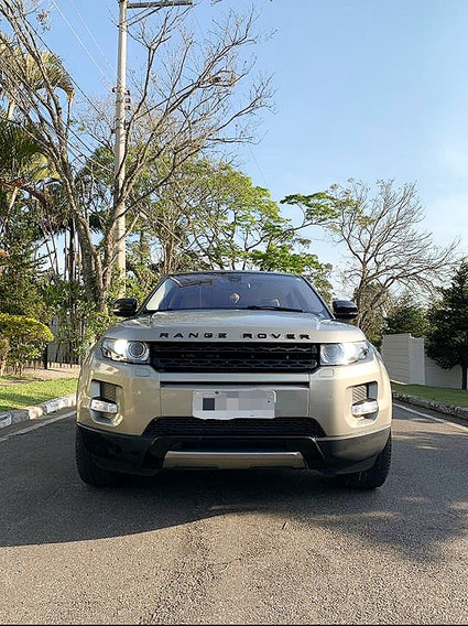 Land Rover Range Rover 5.0 V8 Autobiography Supercharged 5p