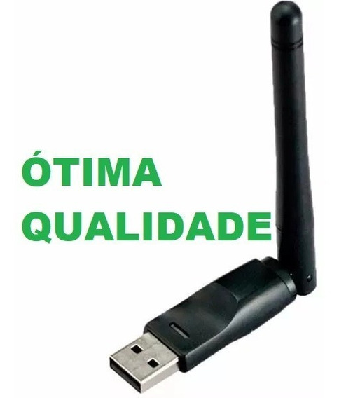 Adaptador Wifi P Computador / Note - Frete Barato