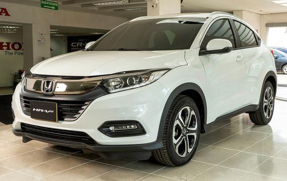 Honda Hrv Exl Awd Automatica Modelo 2020