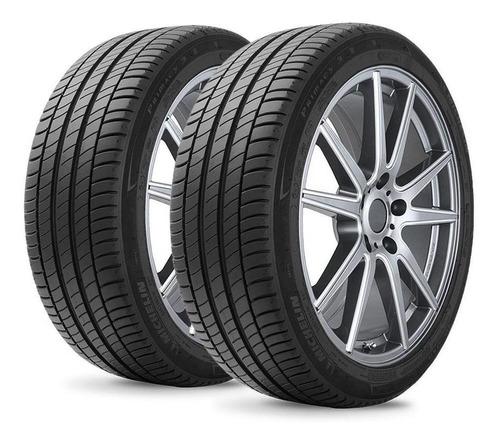 Kit X2 Neumáticos 245/45/19 Michelin Primacy 3 Zp Run Flat